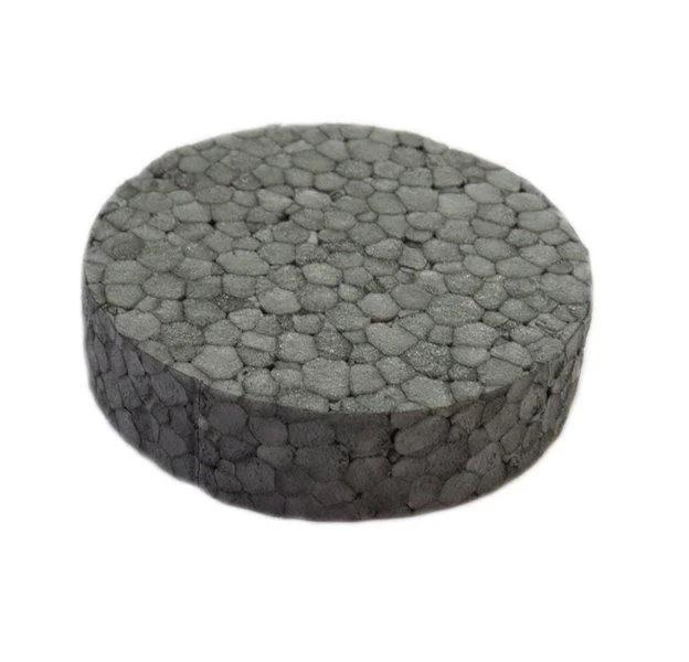 Пенопластовая заглушка BLACK PLAST® для утепления фасада