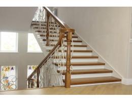 ᐉ Лестница в сип панельных домах • Укрпанель предлагает самые качественные лестницы