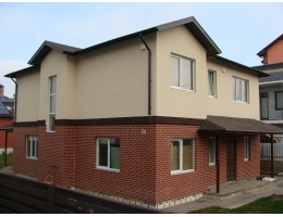 Продается дом из сип панелей с участком