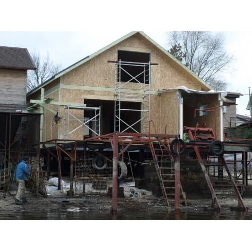 Канадский дом Черкассы