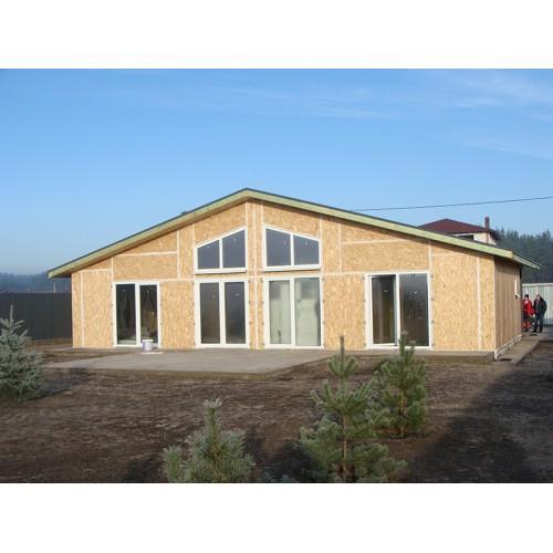 Канадский дом Новоселки