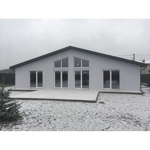 Канадский дом Киев