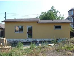 ᐉ Бунгало из сип панелей • Ukrpanel • Строительство домов из сип панелей