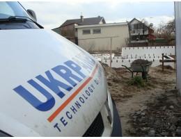Строительство дома из сип панелей в Киеве