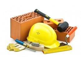 ᐉ Купувати будівельні матеріали вигідно зимою