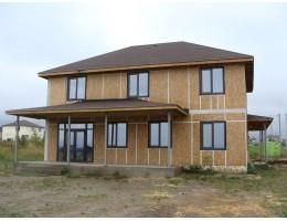 ᐉ Канадский дом • Построить канадский дом • Канадский дом цена
