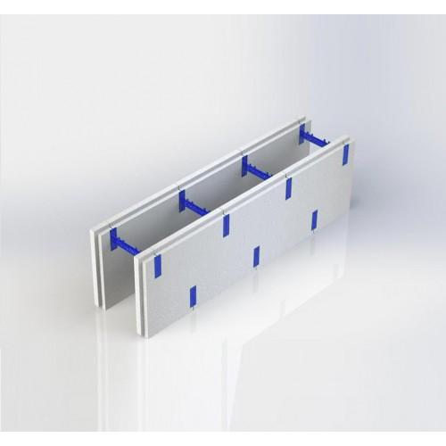 Термоблоки для фундамента каркасных домов.