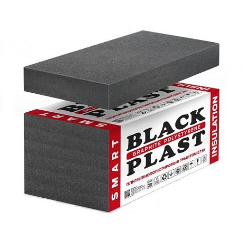 Пенопласт BLACK PLAST® Graphite F100 • Пенопласт от производителя