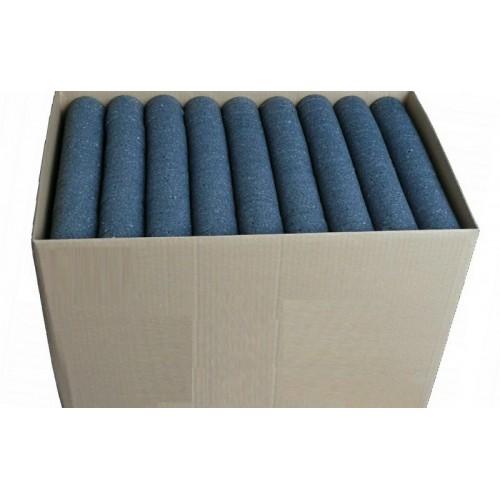 Пенопластовые заглушки BLACK PLAST® для утепления фасада • Купить заглушки из пенопласта