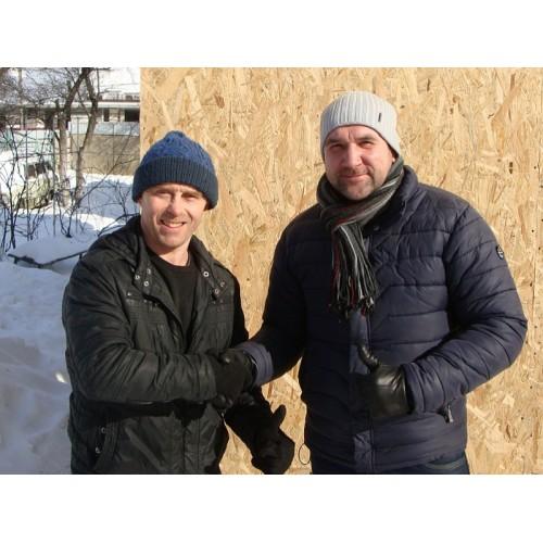 Отзывы владельцев домов из сип панелей Осокорки