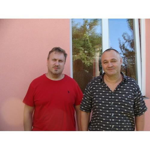 Отзывы владельцев домов из сип панелей Днепр