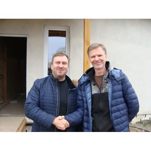 Отзывы владельцев домов из сип панелей Боярка