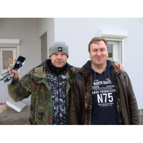 Отзывы владельцев домов из сип панелей Новоселки