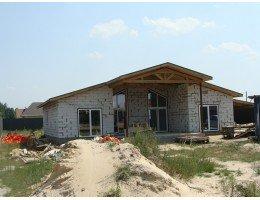 ᐉ Закончено строительство дома в Вышгороде