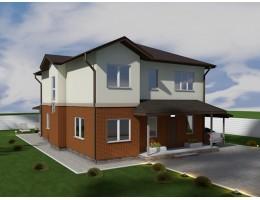 Стоимость строительства дома из сип панелей