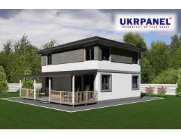 Пассивный дом цена. Построить пассивный дом.