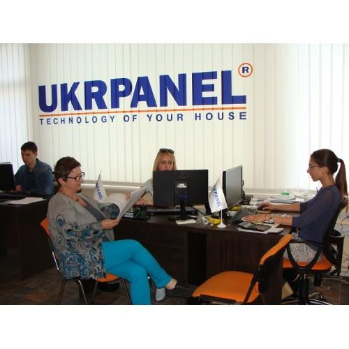 Офис Укрпанель